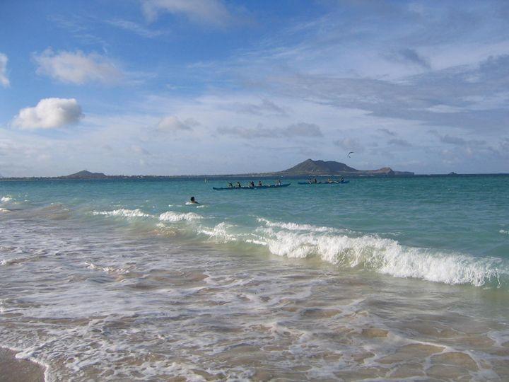 Beach 3 - Maria Land