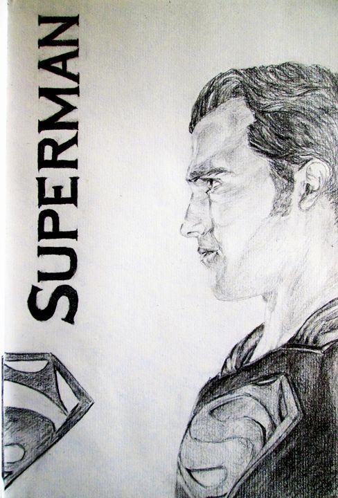 Superman - sadaf