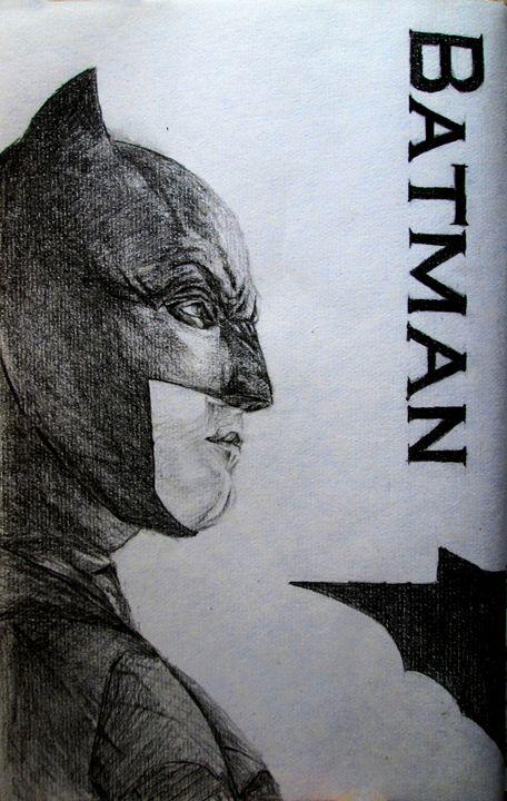 Batman - sadaf