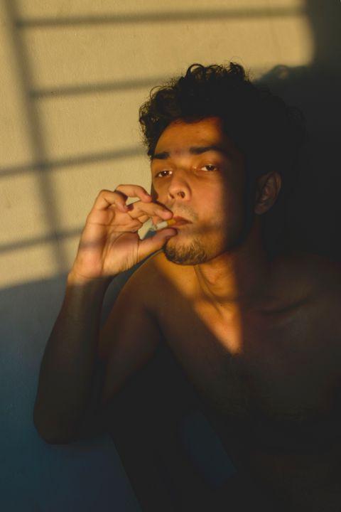 Self Portrait - Arte