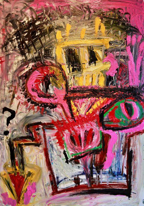 """Pig"" - Alexander Bijev"