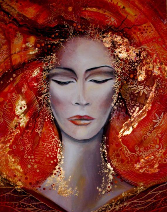 Supernovae - Isabelle Le Pors
