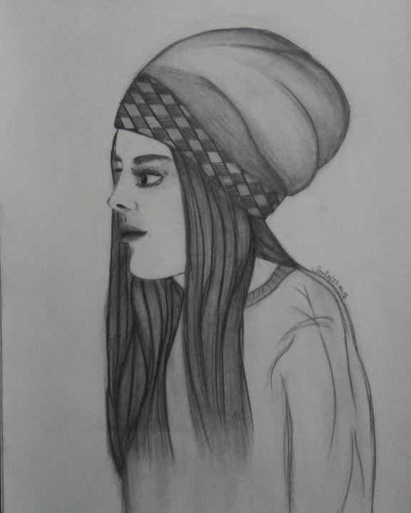 Girl - Sonia Rahar