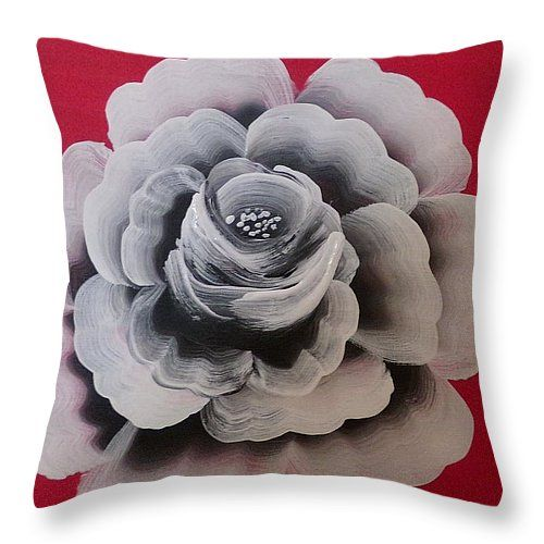 Blossoming Love-PILLOW - Creative  DP Artworks