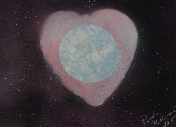 Love of Earth - Creative  DP Artworks