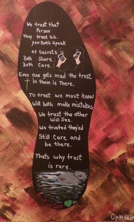 Heart & Soul  Friends - Creative  DP Artworks