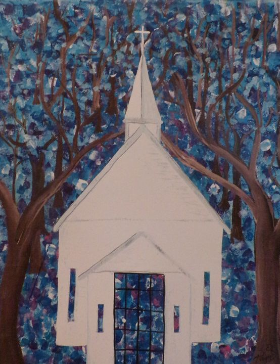 Inviting Church - Creative  DP Artworks