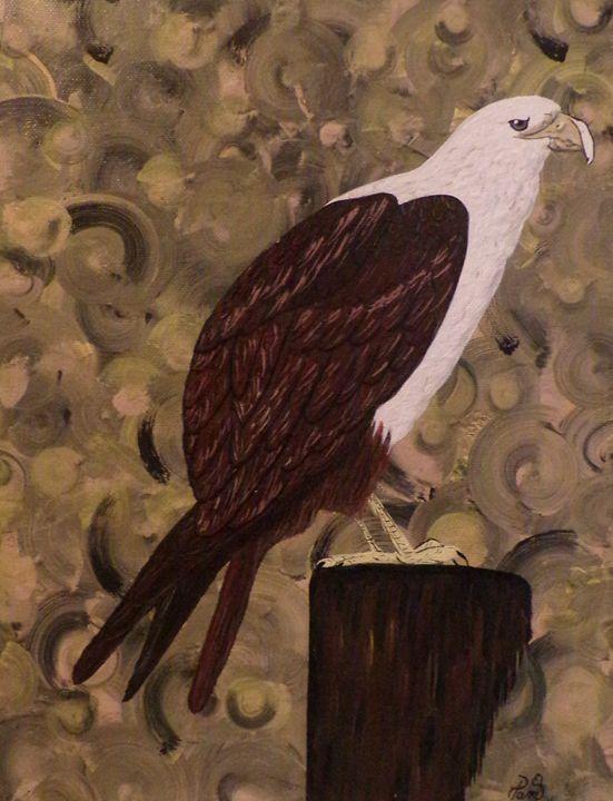 Wilderness Bird - Creative  DP Artworks