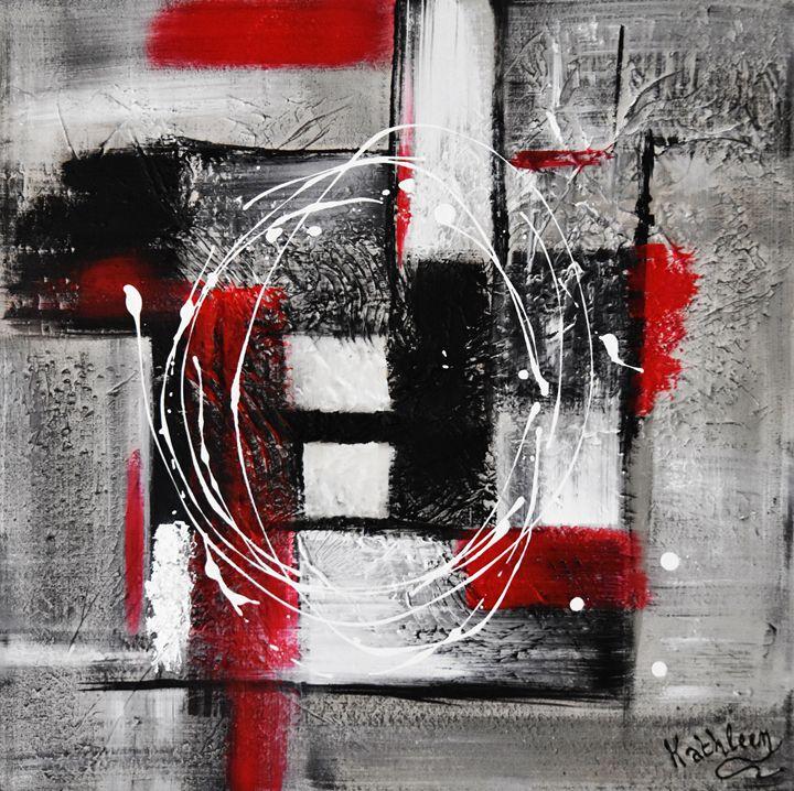 CIRCLES - Kathleen Artist PRO