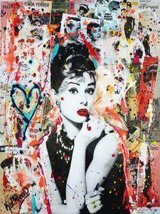 Audrey Hepburn «People»