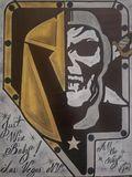 Golden knights/ Raiders