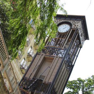 Beautiful clocktower