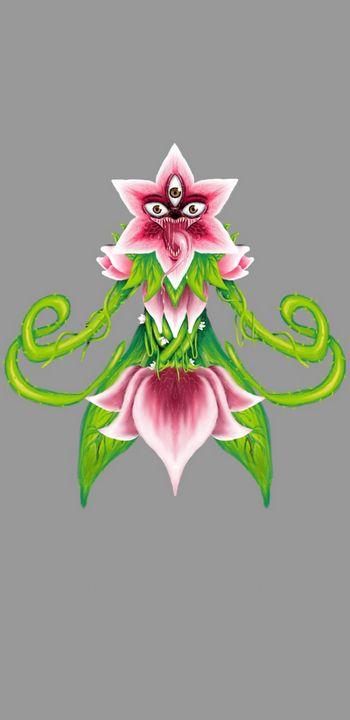 carnivorous flower - Griffuri