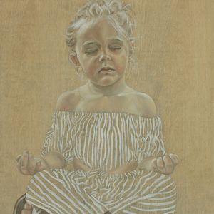 Generation consciousness - Simone Scholes Art