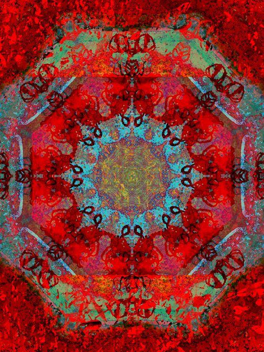 Mandala I - Temple