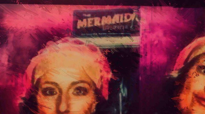 Mermaid Lounge - Temple