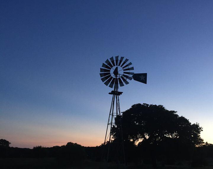 Windmill 1 - Temple
