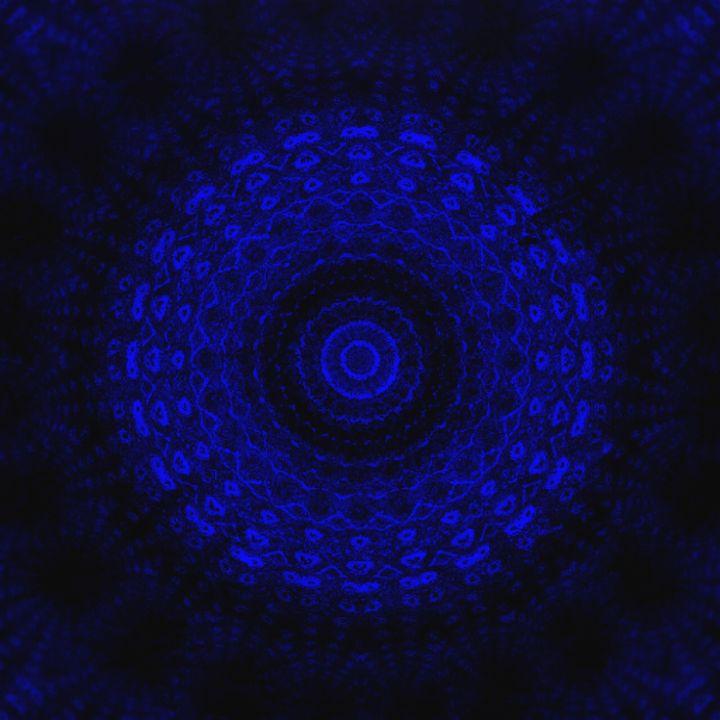 Mandala XXI - Temple