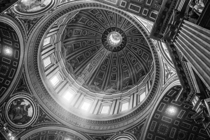 St. Peter's Dome - JP Kloess