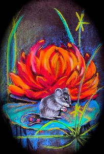 The Lotus and the Mouse