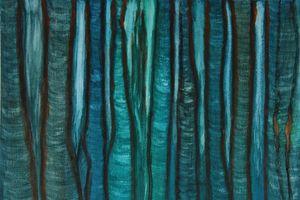 BlueGreen Forest