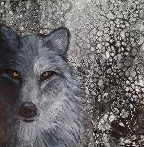 Accalia (She Wolf)