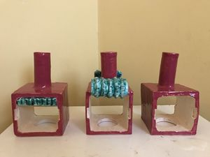 Multiples Project: Asian Temple - Natashaaa