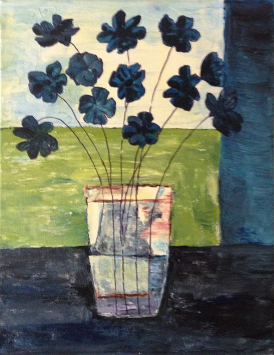 Flowers - Terys Art