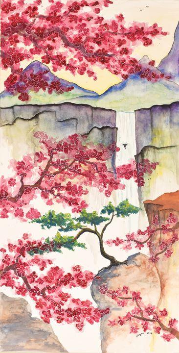 Blossoms - Kurt Champe