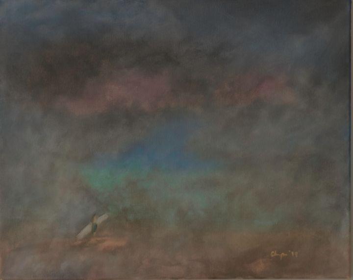 Dawn - Kurt Champe