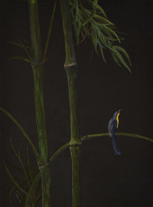 Bluebird - Kurt Champe