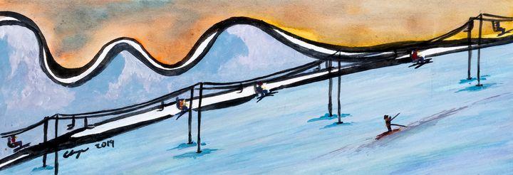The Ride - Kurt Champe