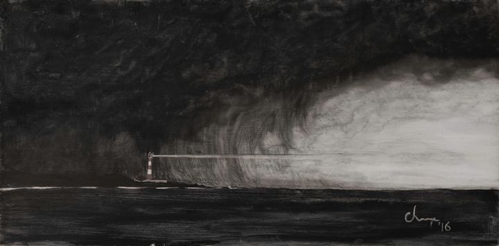 After the Storm - Kurt Champe