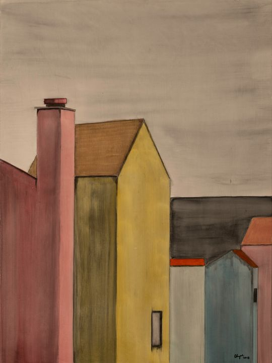 Neighborhood - Kurt Champe