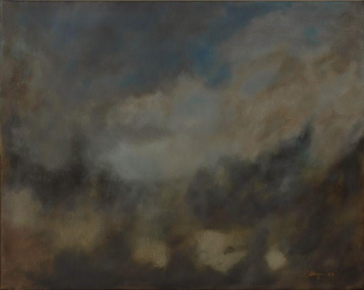 Hidden Valley - Kurt Champe