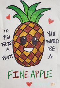 Fine Apple