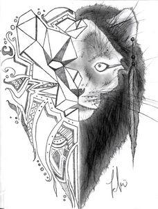 Lion of Wisdom