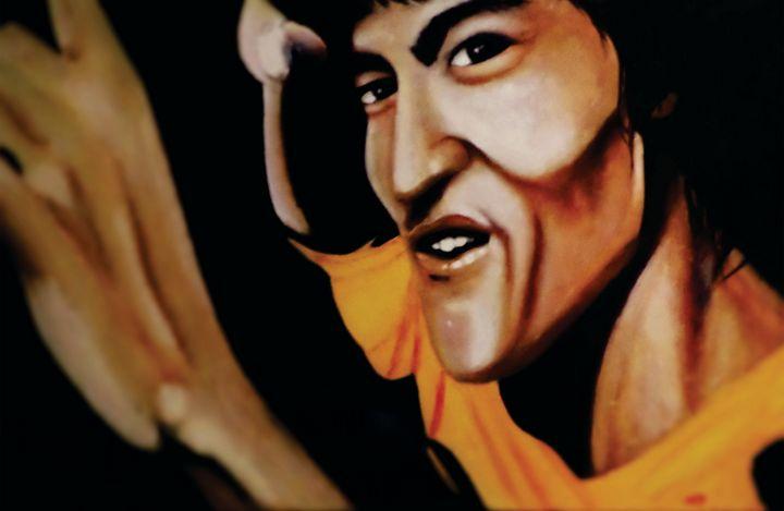 Bruce Lee - ONEYE