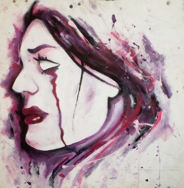 BLOODY TEARS - ONEYE