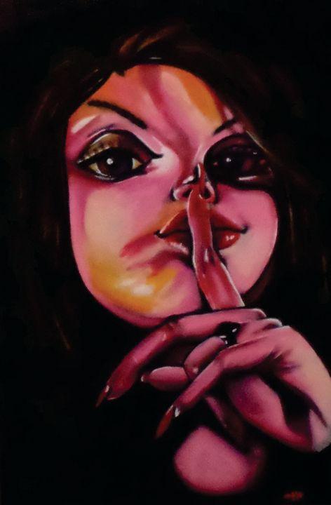 SHHH.. - ONEYE