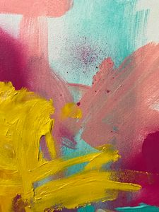 Piece of color