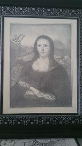 OMO CLARA(Mona Lisa)