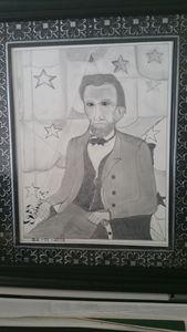 ABRAHAM LINLCON