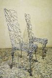 Chair - sketch