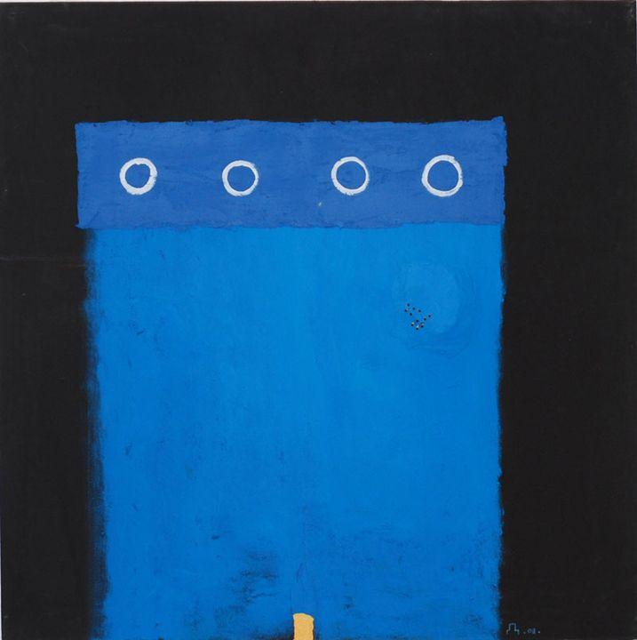 blue note - Darko Djordjevic