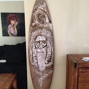 Surf Wizard 3