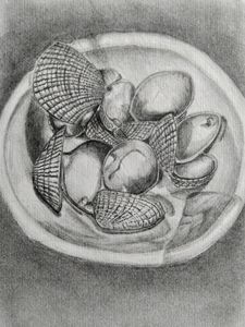Bowl of Clams