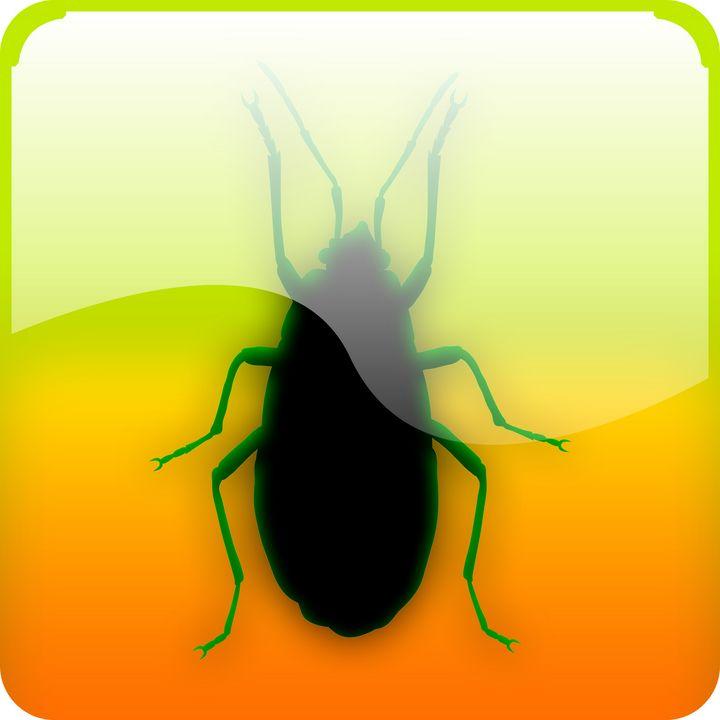 Bug icon - Elonium