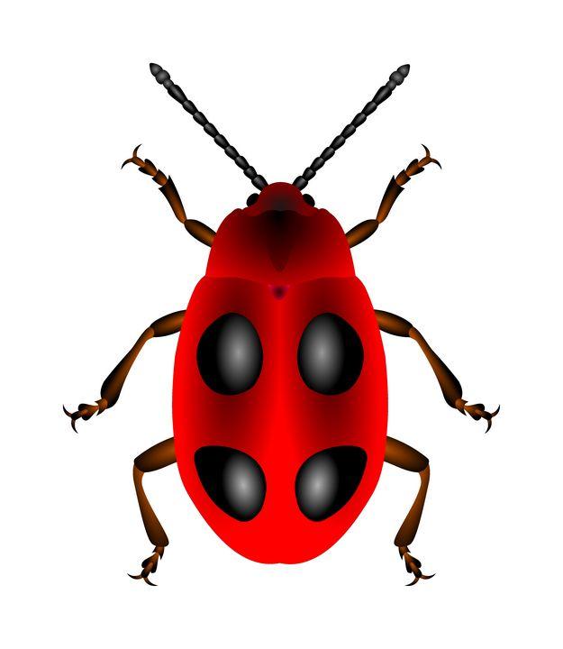 Red Beetle - Elonium