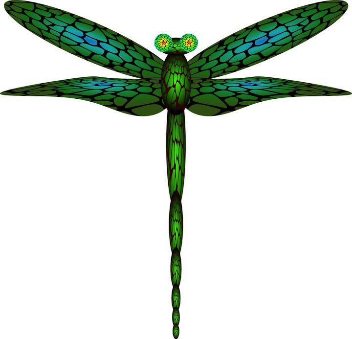Dragonfly - Elonium